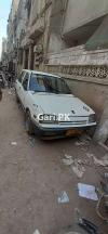 Suzuki Khyber GLI 1991 For Sale in Karachi