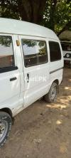 Suzuki Carry  1991 For Sale in Mansehra