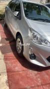Toyota Aqua  2016 For Sale in Karachi