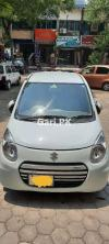 Suzuki Alto  2014 For Sale in Islamabad