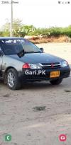 Suzuki Cultus VXR 2014 For Sale in Hyderabad
