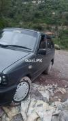Suzuki Mehran VX 2014 For Sale in Islamabad