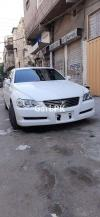 Toyota Mark X  2005 For Sale in Sahiwal