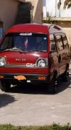 Suzuki Bolan  1999 For Sale in Rawalpindi
