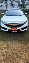 Honda Civic VTi 2016 For Sale in Sukkur
