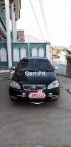 Toyota Corolla 2.0 D 2007 For Sale in Bhimber