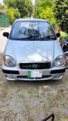 Hyundai Santro  2008 For Sale in Lahore