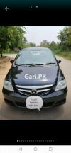 Honda City IDSI 2008 For Sale in Islamabad