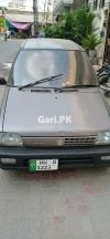 Suzuki Mehran VXR 2014 For Sale in Sialkot