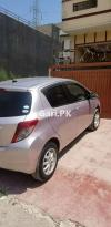 Toyota Vitz  2011 For Sale in Islamabad