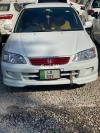 Honda City IVTEC 2001 For Sale in Mianwali