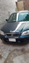 Honda City Aspire 1999 For Sale in Rawalpindi