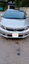 Honda Civic Prosmetic 2015 For Sale in Lahore