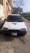 Suzuki Margalla  1996 For Sale in Islamabad