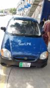 Hyundai Santro  2000 For Sale in Faisalabad