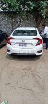 Honda Civic VTi Oriel Prosmatec 2020 For Sale in Lahore