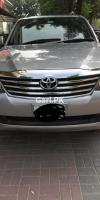 Toyota Fortuner  2013 For Sale in Islamabad