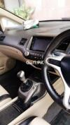 Honda Civic VTi 2011 For Sale in Karachi