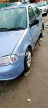 Suzuki Cultus VXL 2006 For Sale in Karachi