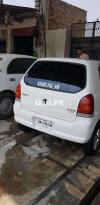 Suzuki Alto  2000 For Sale in Peshawar