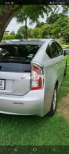 Toyota Prius  2015 For Sale in Lahore