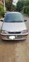Daihatsu Cuore  2006 For Sale in Lahore