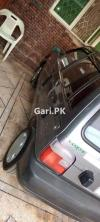 Suzuki Mehran VX 2014 For Sale in Lahore
