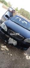 Toyota Corolla 2.0 D 2006 For Sale in Faisalabad
