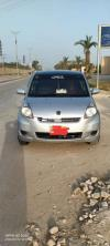 Toyota Passo  2007 For Sale in Karachi