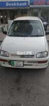 Daihatsu Cuore  2004 For Sale in Islamabad