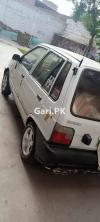 Suzuki Mehran VX 2006 For Sale in Peshawar