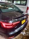 Audi A4  2017 For Sale in Karachi