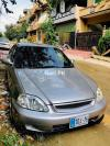 Honda Civic VTi Oriel Prosmatec 1999 For Sale in Islamabad