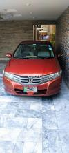 Honda City IVTEC 2013 For Sale in Lahore