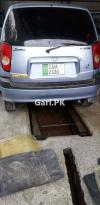 Hyundai Santro  2005 For Sale in Lahore