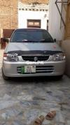 Suzuki Mehran VXR 2011 For Sale in Peshawar