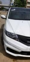 Honda City IVTEC 2018 For Sale in Karachi