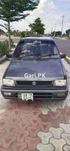 Suzuki Mehran VX 2012 For Sale in Okara