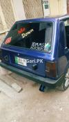 Daihatsu Charade  1988 For Sale in Lahore