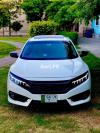 Honda Civic VTi Oriel Prosmatec 2018 For Sale in Gujranwala