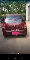 Suzuki Mehran VXR 2006 For Sale in Mardan