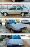 Suzuki Margalla  1997 For Sale in Karachi