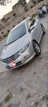 Honda City Aspire 2011 For Sale in Rawalpindi