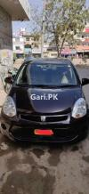 Toyota Passo  2016 For Sale in Karachi