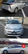 Toyota Prius  2017 For Sale in Lahore