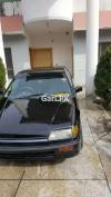 Honda Civic EXi 1989 For Sale in Abbottabad