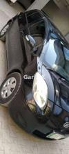 Toyota Vitz  2007 For Sale in Peshawar