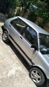 Subaru Other  1986 For Sale in Islamabad