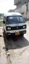 Suzuki Bolan  2010 For Sale in Dadu