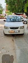Suzuki Alto  2007 For Sale in Karachi